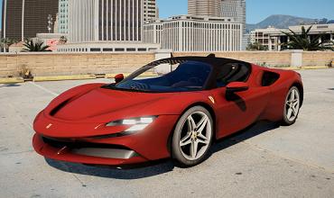Ferrari SF90 Stradale [Add-On]