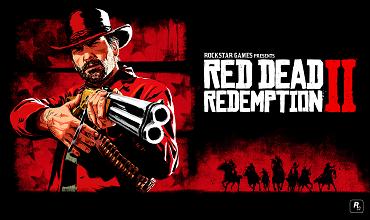 Официальный пак аватаров Red Dead Redempyion 2