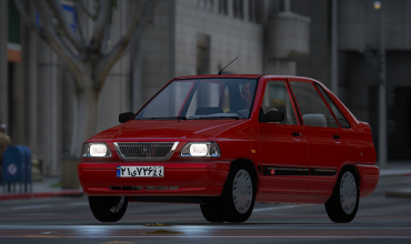 Saipa 141 [Add-on]