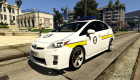 Toyota Prius Guardia