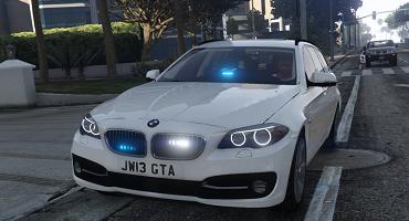 BMW F 11
