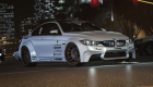 BMW M4 Liberty Walk