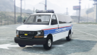 Chevrolet Savana 3500