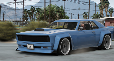 Declasse Tampa Outlaw