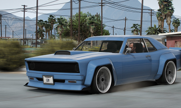 Declasse Tampa Outlaw [Add-On]