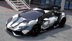 Lamborghini Huracan 610-4 DTM