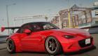 Mazda MX5 Pandem