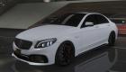 Mercedes-AMG C63s AMG