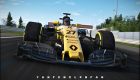 F1 Renault RS17