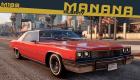 Improved Albany Manana