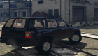Land Cruiser GX