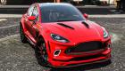 Lumma Aston Martin
