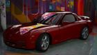 Mazda RX-7 FD3S LHD