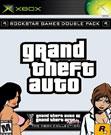 GTA III Обложка