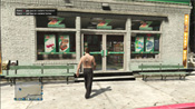 GTA онлайн Ограбление