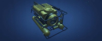 Submersible