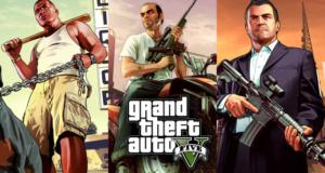 Предзаказ GTA V