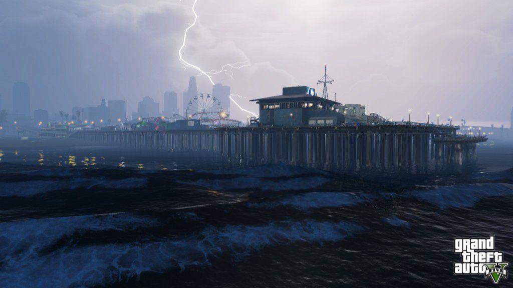 Аналитики о GTA 5 на PC