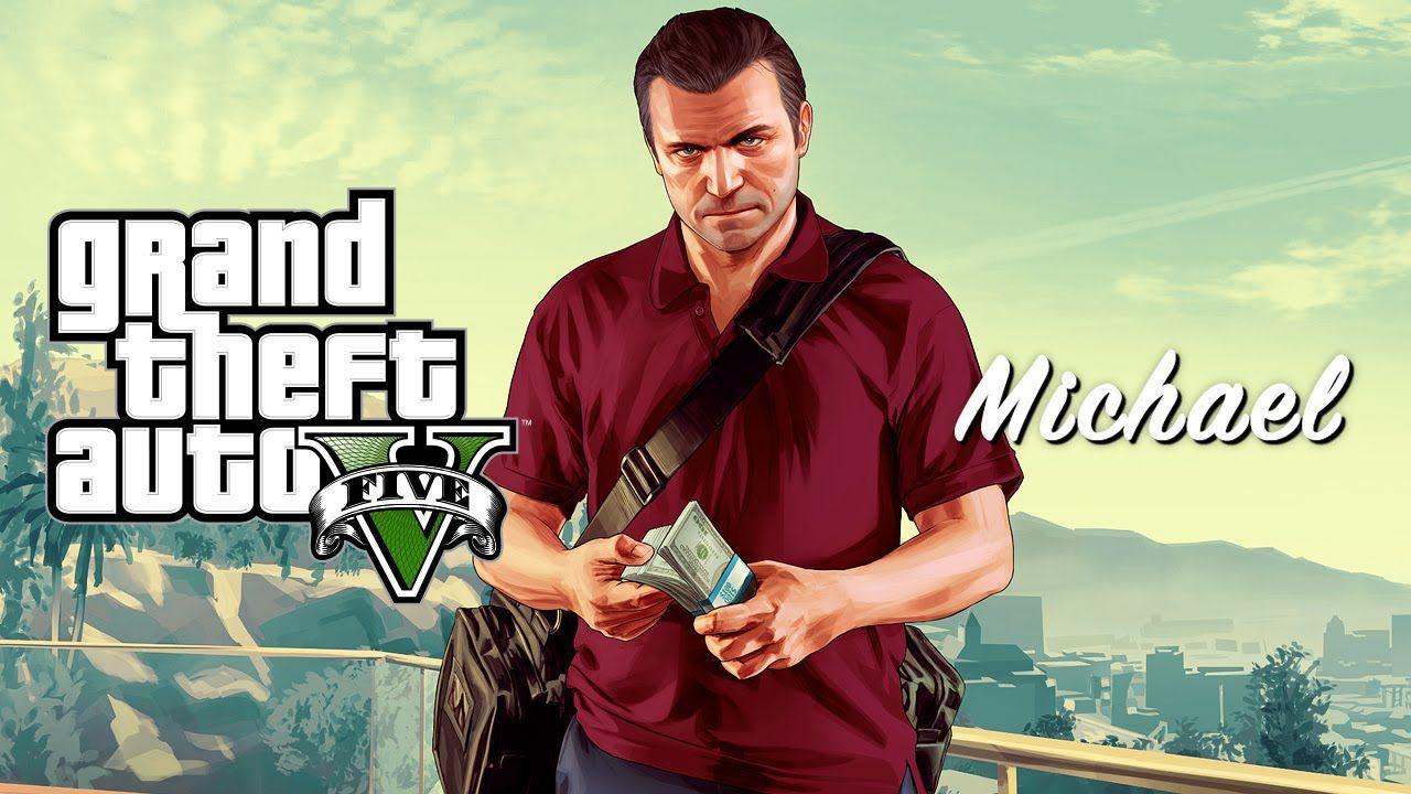 Дату выхода GTA 5 перенесена на сентябрь