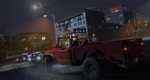 Превью GTA Online