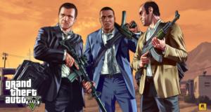 GTA Online из интервью 3DJuegos