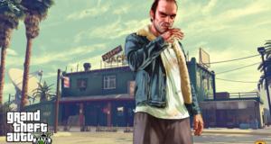 Сайт GTA 5