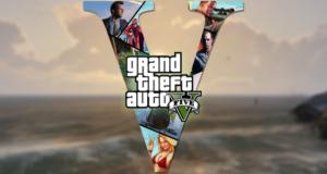Выход игры GTA 5 на PC
