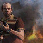 GTA V на PS4 и Xbox One
