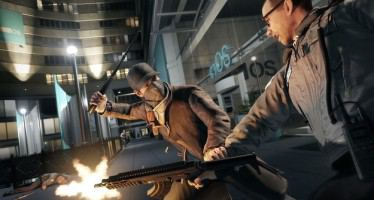 Watch Dogs на ПК