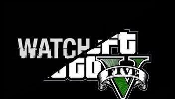Watch Dogs и GTA 5
