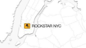 rockstar games nyc офис