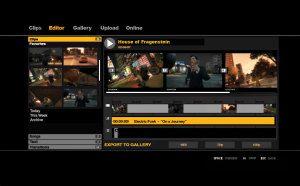 gta 4 Video Editor