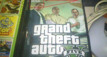 GTA 5 на Sega