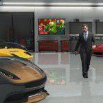 Список ближайших обновлений GTA Online
