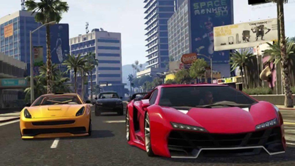 Что нас ждет в весенних и летних обновлениях GTA Online