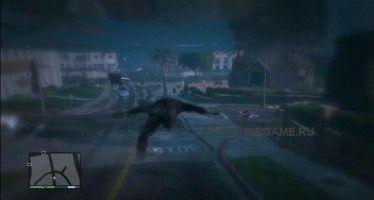 Цунами в GTA 5