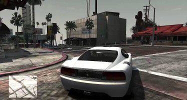 ViIV (GTA 5 Map)