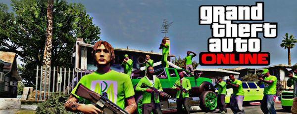 Банды GTA Online. Как создать банду в GTA Online?