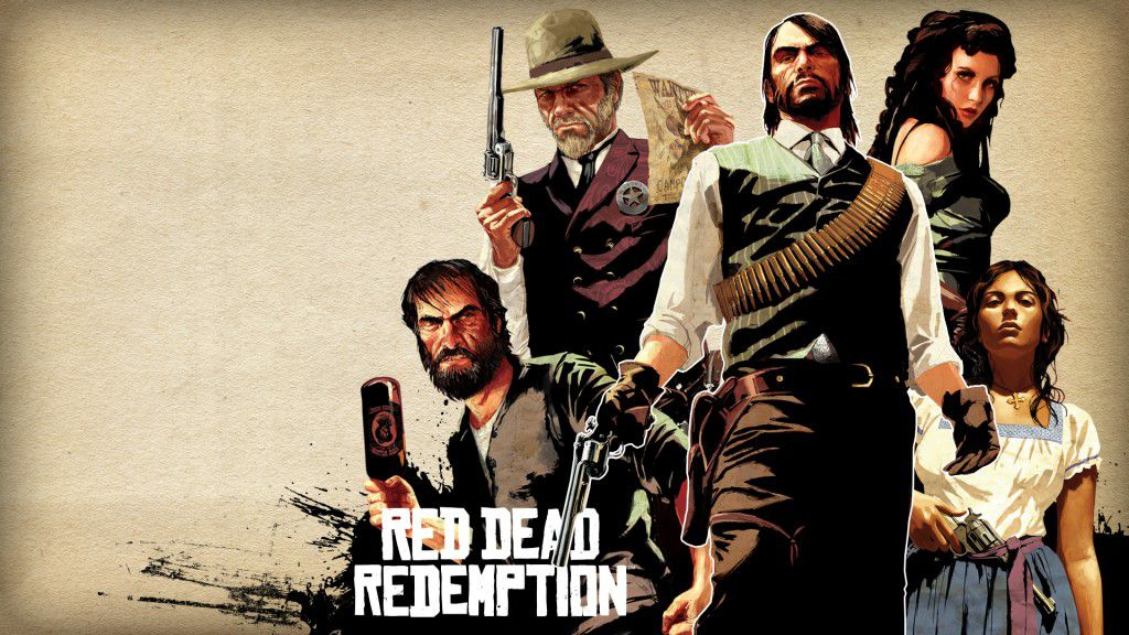 Red Dead Redemption получит статус постоянной франшизы