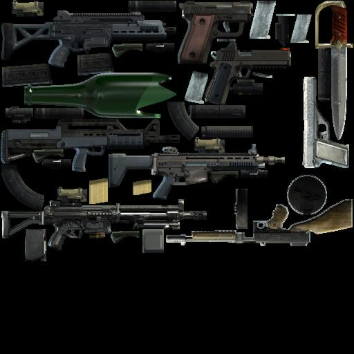 GTA Online 1.14 утечка оружие будущего DLC