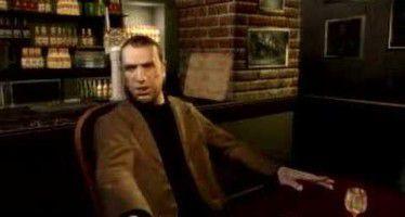 Grand Theft Auto IV третий официальный трейлер