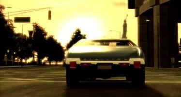 Grand Theft Auto IV второй официальный трейлер