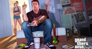 Сервера Rockstar Games