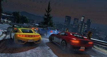 10 дел для GTA Online
