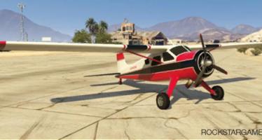 Новое DLC GTA Online