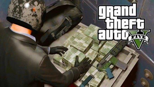 Играков GTA Online банят за использования глитчей и багов в игре