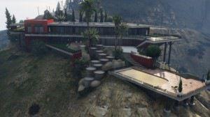 Больше особняков и квартир в будущих DLC GTA Online