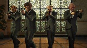 Возможная дата выхода DLC с ограблениями для GTA 5 Online