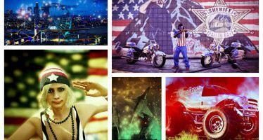 DLC День независимости