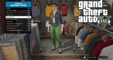 DLC GTA 5 Online